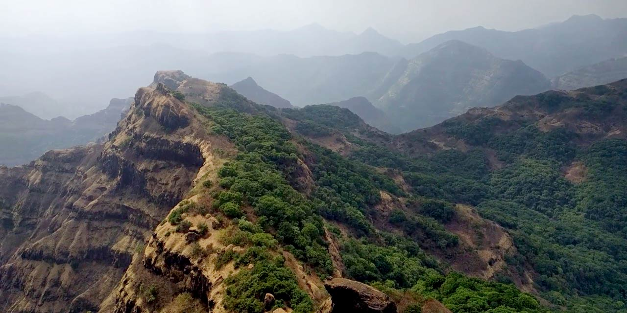 Arthur's Seat, Mahabaleshwar Tourist Attraction